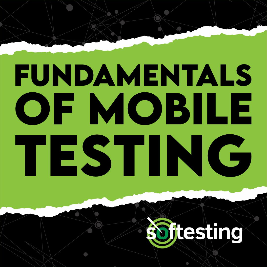 fundamentals of mobile testing
