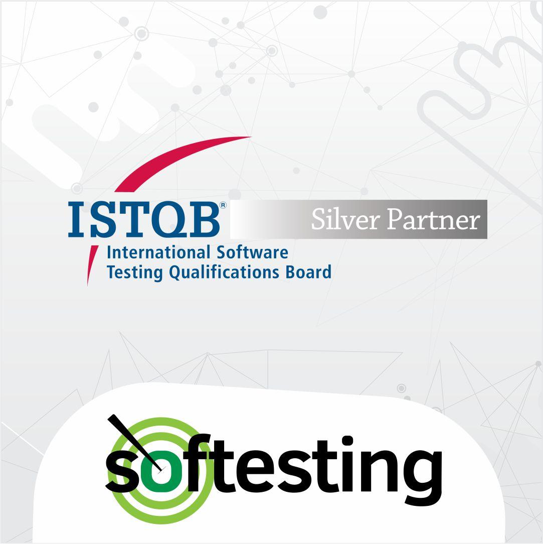 Softesting obtiene la certificación ISTQB Silver Partner